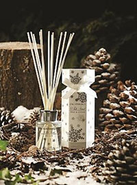 Ashleigh & Burwood adds White Forest to its line-up