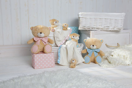 Forever Friends launches new baby range