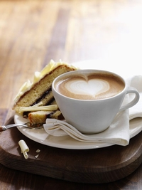 Helping Macmillan's Biggest Coffee Morning reach new heights this September