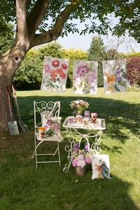 Creative Tops teams up with The Royal Botanic Gardens in Kew