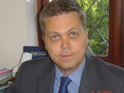 Enesco appoints new National Accounts Manager