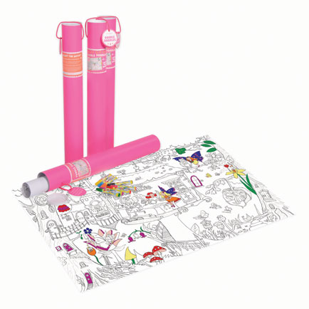 Think Pink launches Doodle Doodles