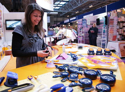 HOT OFF THE PRESS - New Autumn trade show for ICHF