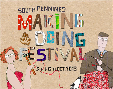 Time to get MAD about creativity, at new South Pennines festival