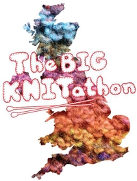 'The Big Knitathon' – a helping hand for the UK's homeless