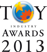2013 Toy Retailer of The Year Awards application process now open