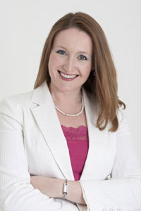 Clare Rayner announces the first Future High Street Summit