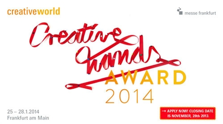 Creative Hands Competition - Frankfurt am Main
