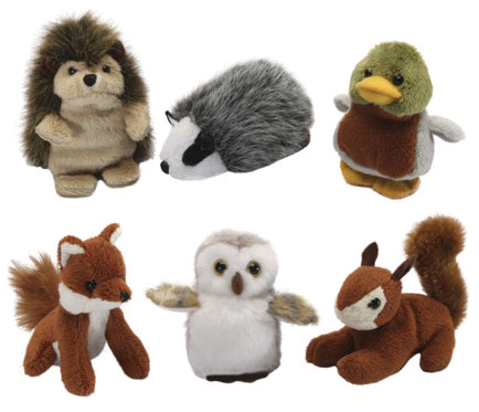 Woodland Trust launches brand new product range for Christmas 2013