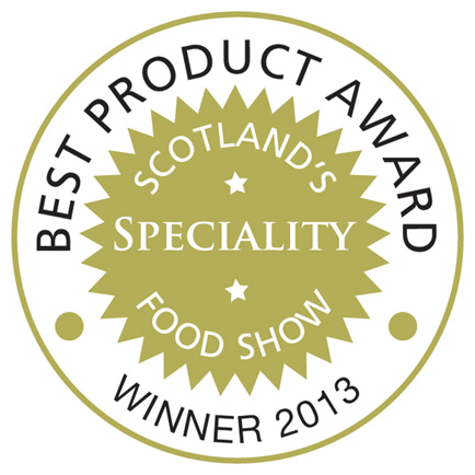 Best Product Awards at Scotland's Trade Fair 2014
