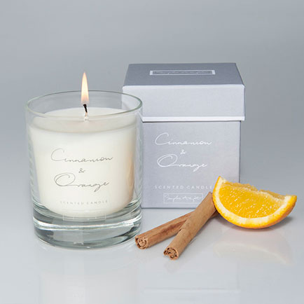 Sophie Allport launches new range of scented candles