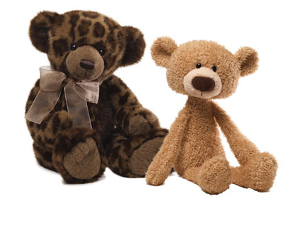 New GUND bears join the pack