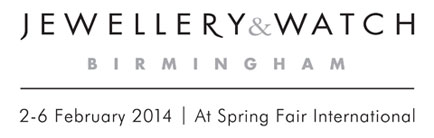 Jewellery & Watch Birmingham unveils new theme for this year's show