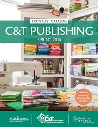 Exclusive distribution of C&T Publishing in the UK