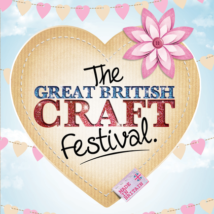 The Great British Craft Festival returns