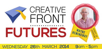 Creative Front Futures opening young minds to creative career possibilities