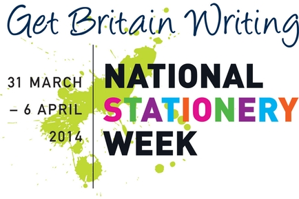 Retailers sign up to get Britain writing!