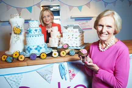 Cake International continues success in the North