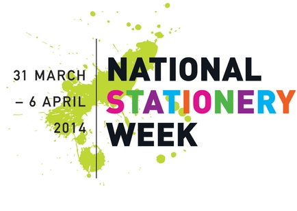 It's National Stationery Week!