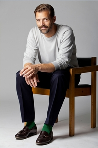 Singer sewing machines teams up with Patrick Grant to offer money-can't-buy sewing class prizes