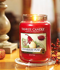 Yankee Candle makes significant changes to its UK sales team network