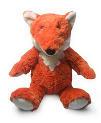 New Cozy Plush™ Fox character to join the Intelex portfolio