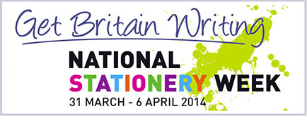 National Stationery Week makes huge impact