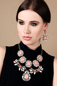 Comprehensive range of fashion jewellery from Gaby at Home & Gift