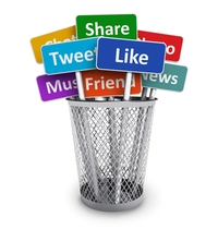 Share your social media success stories and win an iPad