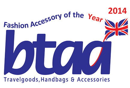 Fashion Accessory of the Year Awards 2014