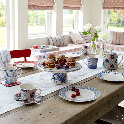 Bettie joins The Monsoon Home Kitchen Collection by Denby