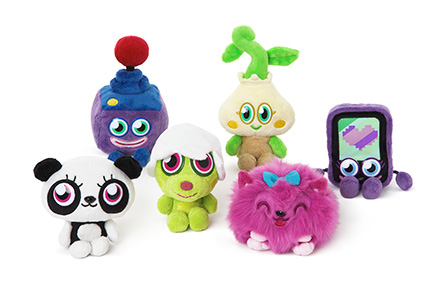 Roaring start for new Moshlings collection