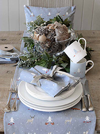 Sophie Allport to launch new festive Winter Wonderland collection