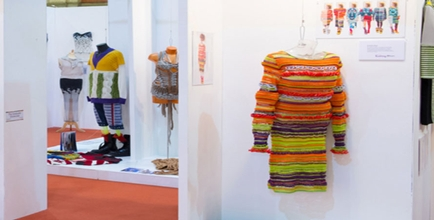 The Knitting & Stitching Show announces launch of Stitch-by-Stitch campaign