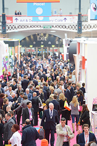 BLE 2014 set to be biggest event in 16 years