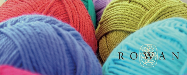 Rowan introduces exclusive Kaffe Fassett knit-along