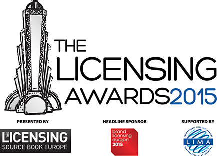 Brand Licensing Expo joins forces with The UK Licensing Awards