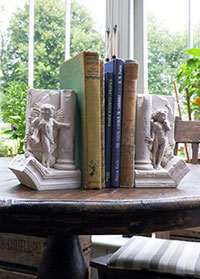 Revival Arts of Bath offers extensive range of hand-made plaster work