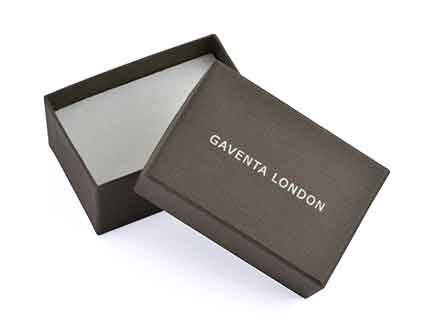 Gaventa launches new cufflinks with boxes