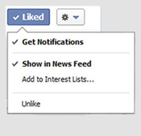 Facebook squeezes overly promotional page posts out of news feeds