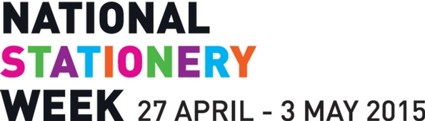 New partner for 2015 National Stationery Week
