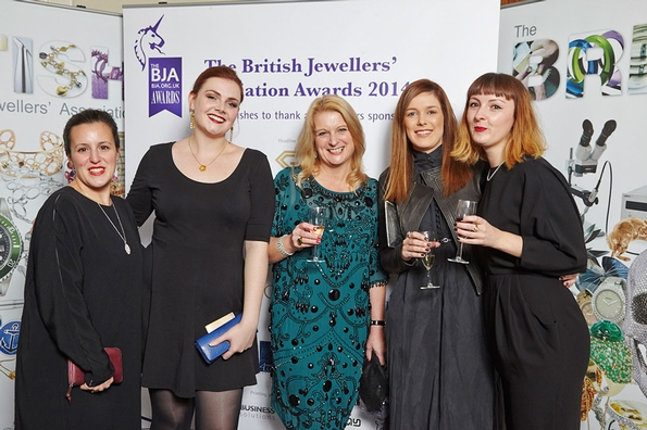 British Jewellery & Giftware Federation Benevolent Society Ball
