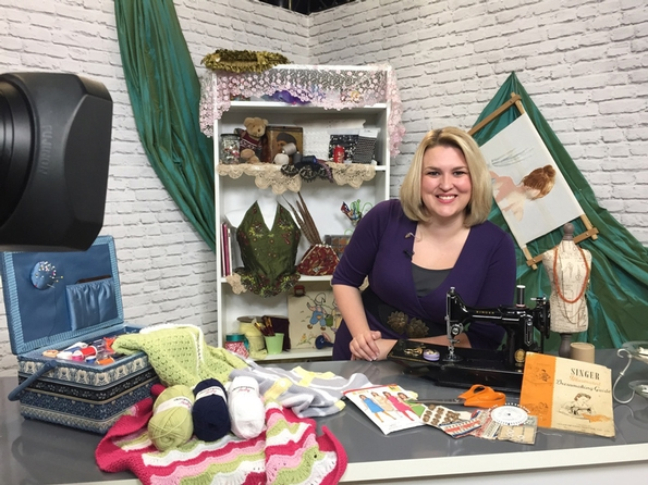Craft TV show set to go national