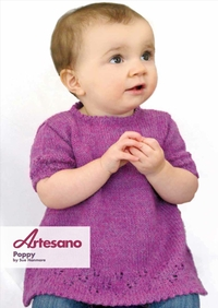 Artesano patterns to be released as PDFs for free download for retailers and their customers