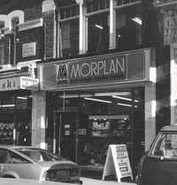 Morplan celebrate 170 years in business