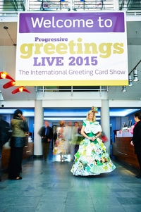 90 per cent of stand space at PG Live sold out