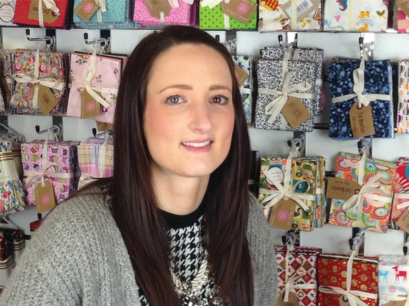 The Craft Cotton Company appoints new Head of Design