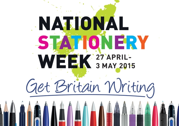 Online POS available  for retailers for National Stationery Week