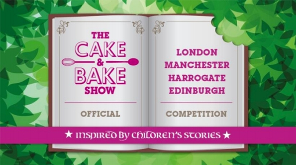 CALLING ALL BAKERS: