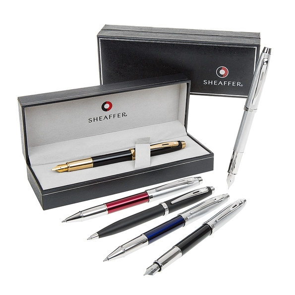 Joe Davies appointed as official distributor for Sheaffer